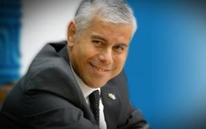 Homenaje a Carlos Peralta