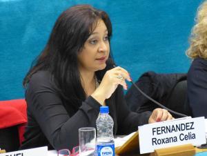 Roxana Fernández