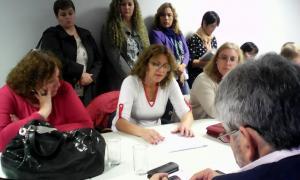 Germanier manifestó su satisfacción por los proyectos aprobados en la sesión parlamentaria