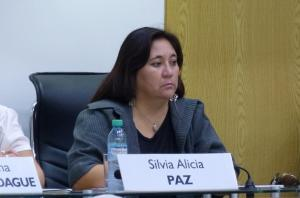Silvia Paz