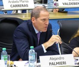 Alejandro Palmieri