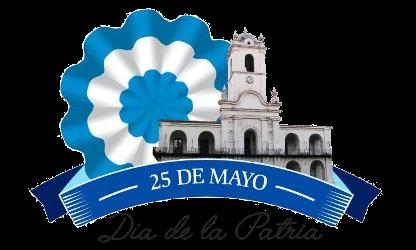 25 de mayo - Día de la Patria