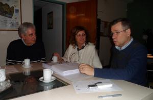 Avanza el proyecto para instalar el Parque Eólico en Catriel