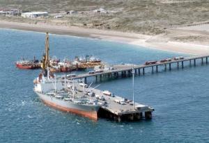 Proyecto de comunicación para mantener los reembolsos de los Puertos Patagónicos