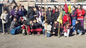 Morales destacó el trabajo social de instituciones del Alto Valle Este