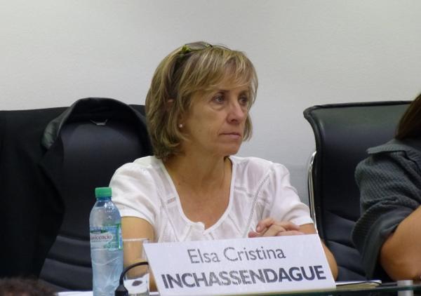 Elsa Inchassendague