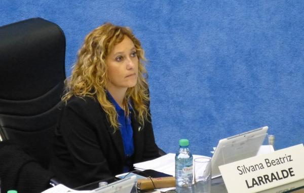 Silvana Larralde