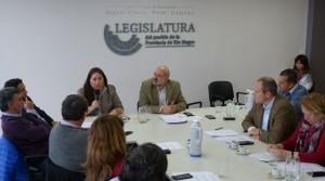 """""""Sería una gran irresponsabilidad aprobar la creación de una Comisión por la muerte de Lucas Muñoz"""""""