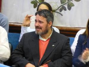 Rubén Damián Lucero